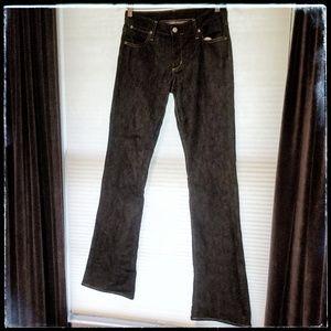 EUC Paper Denim & Cloth jeans